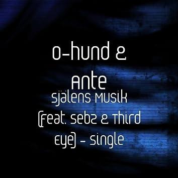 Själens Musik (feat. Sebz & Third Eye) - Single
