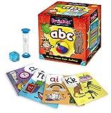 Green Board Games - BrainBox ABC (importado de Inglaterra)
