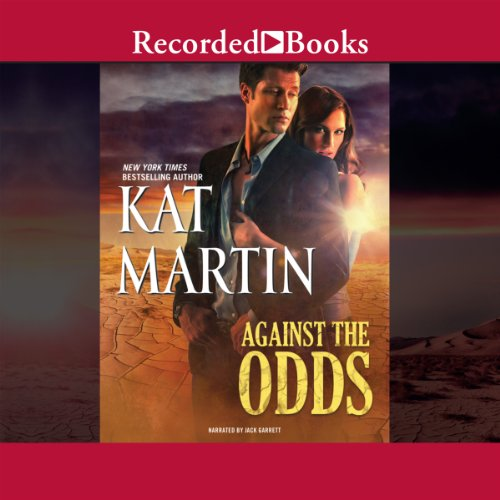 Against the Odds: The Raines of Wind Canyon, Book 7