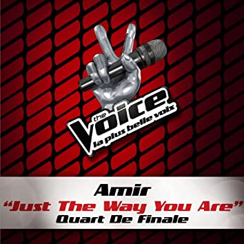 Just The Way You Are - The Voice 3