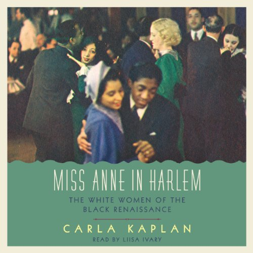 Miss Anne in Harlem cover art