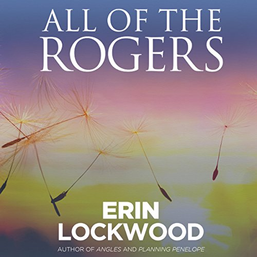 All of the Rogers audiobook cover art