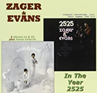 In the Year 2525 /Zager & Evans
