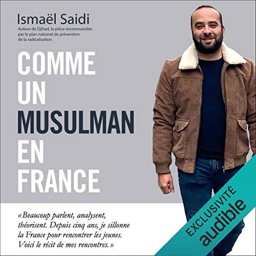Couverture de Comme un musulman en France