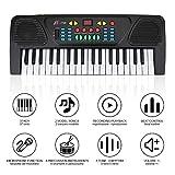 Zoom IMG-1 bnineteenteam tastiera elettronica a 37