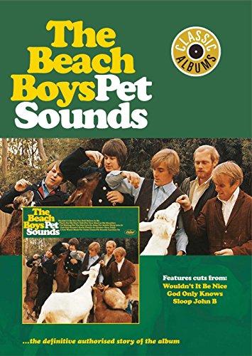 The Beach Boys: Pet Sounds [DVD]