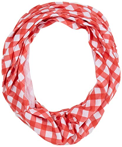 HAD, ruitenrood, multifunctionele doek, one-size