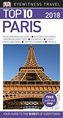 Top 10 Paris (DK Eyewitness Travel Guide)