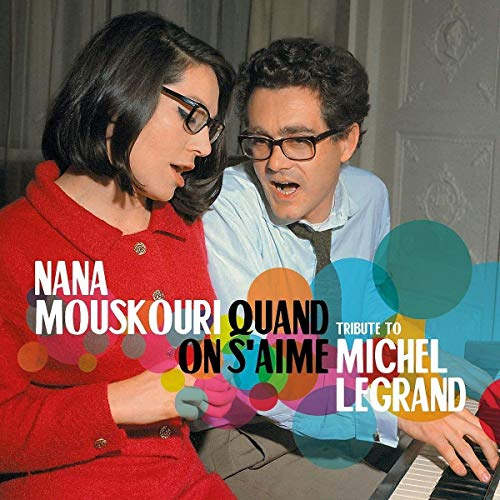 Quand on S\'Aime-Tribute to Michel Legrand