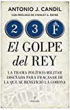 23-f. El Golpe Del Rey