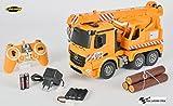 Kranwagen LKW ferngesteuertes Auto 1:20 auf rc-auto-kaufen.de ansehen