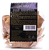 Pan cristal 120 gr MÉNDEZ