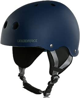 Liquid Force 2018 Flash (Navy) Wakeboard Helmet