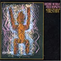 Firestorm by Diedre Murray (1995-11-01)