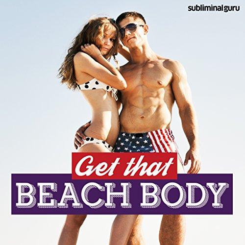 Couverture de Get That Beach Body