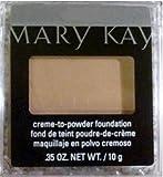 Mary Kay Cream to Powder Foundation Beige 3