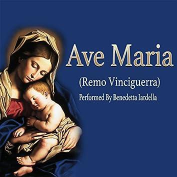 Ave Maria (Madonna del Ponte)