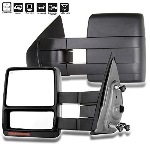 07 f150 tow mirrors - 9