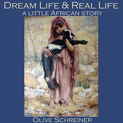 Dream Life and Real Life audiobook cover art