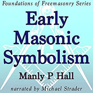 Early Masonic Symbolism cover art