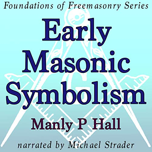 Early Masonic Symbolism  By  cover art