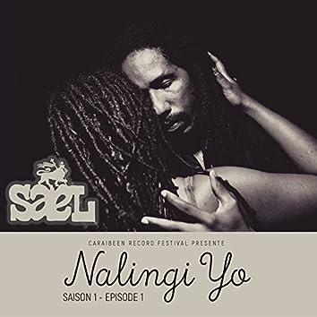 Nalingi yo (Saison 1 épisode 1)