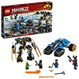 LEGO 71699 Ninjago® Combat All Terrain