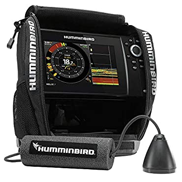 Humminbird 411200-1 ICE Helix 7 Chirp/GPS G3