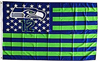 Best american flag seahawks Reviews