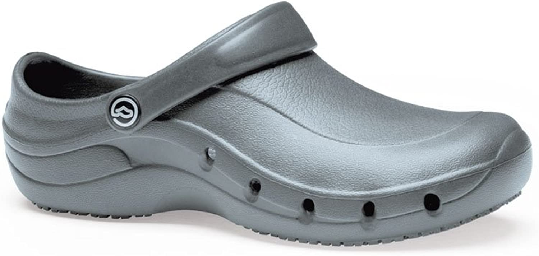 Alexandra Toffeln STC-FW516GG-5 Ezi-Klog, E-Tech, Plain, Size  5, Graphite Grey