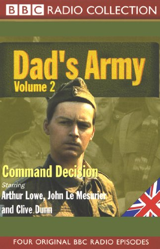 Dad's Army, Volume 2 Titelbild