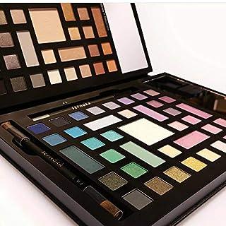 Sephora Color Wonderland Neutral and Vivid Eyeshadow Palette