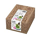 Catit Cat Grass Kit for the Catit Senses Grass Planter, Pack of 3