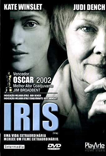 Iris - ( Iris ) Richard Eyre