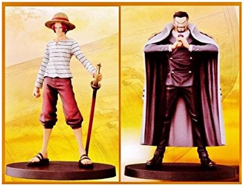 compra limitada Vol.0 Vol.0 Vol.0 2 seed One Piece DX Figura  THE GRANDLINE MEN  (japan import)  suministro de productos de calidad