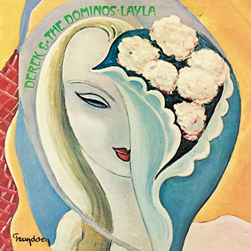 Layla And Other Assorted Love Songs (Edición Limitada) (4LP) [Vinilo]