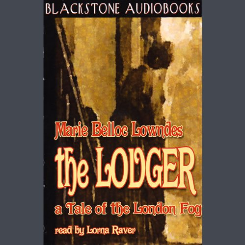 The Lodger cover art