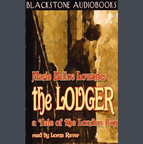 The Lodger  Audiolibri
