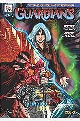 Guardians Vol.4 Paperback