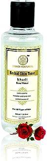 Khadi 天然玫瑰水,210毫升