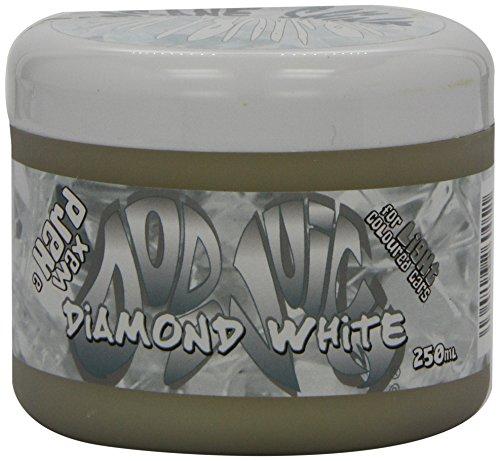 Dodo Juice Diamond White Hard Wax