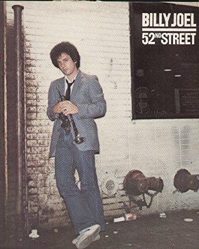 (VINYL LP) 52Nd Street