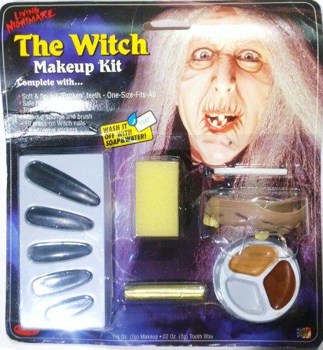 Le Sorcière Kit De Maquillage