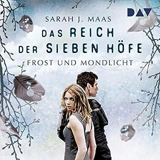 Frost und Mondlicht Titelbild