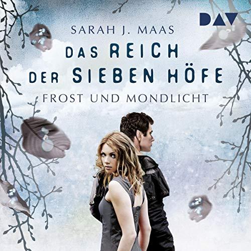 Frost und Mondlicht     Das Reich der sieben Höfe 4              Autor:                                                                                                                                 Sarah J. Maas                               Sprecher:                                                                                                                                 Ann Vielhaben,                                                                                        Simon Jäger                      Spieldauer: 7 Std. und 2 Min.     223 Bewertungen     Gesamt 4,0