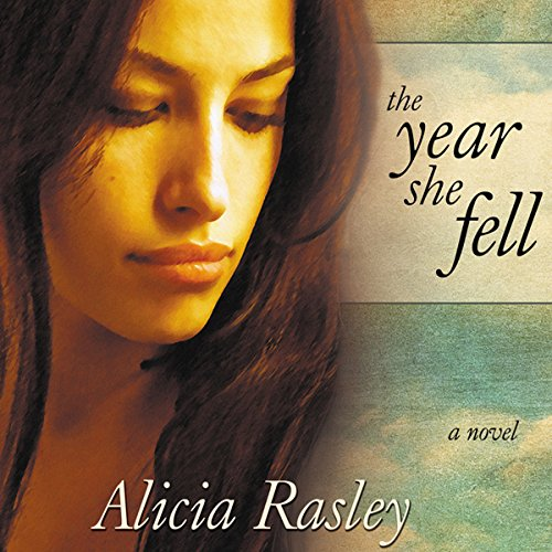 The Year She Fell audiobook cover art