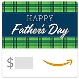 Amazon eGift Card - Happy Father's Day