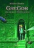 Gregor und die graue Prophezeiung (Gregor im Unterland)