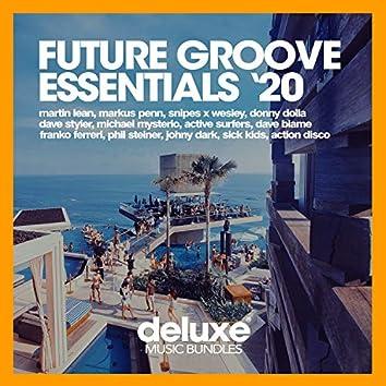 Future Groove Essentials '20