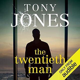 The Twentieth Man cover art